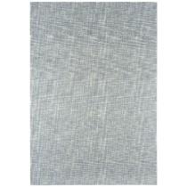 Covor argintiu din lana 100% din Noua Zeelanda, greutate totala 2000gr/mp