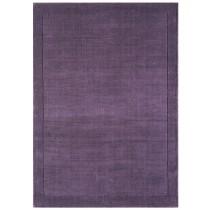 Covor mov din lana 100% , tesut manula,grosime 7mm,greutate totala 1800gr/mp