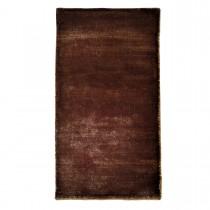 Traversa Graceland Sugar, dimensiune 70x140. Traversa de culoare maro, confectionat din poliester 100%, producator RugVity.