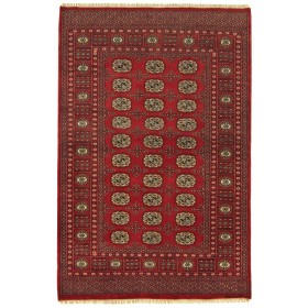 Bokhara Red - 90x150