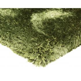Plush Green - 140x200