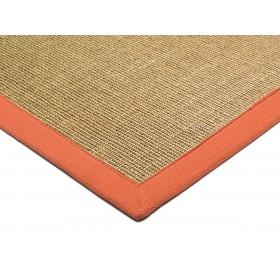 Sisal Orange - 120x180