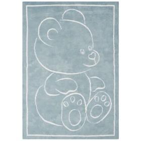Teddy Blue - 100x100