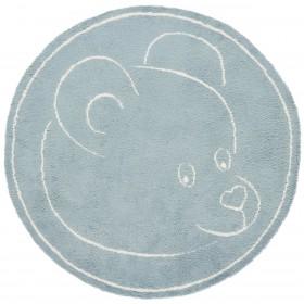 Teddy Bluecircle - 100x100