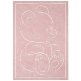Teddy Pink - 100x150
