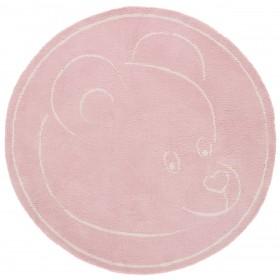 Teddy Pinkcircle - 100x150