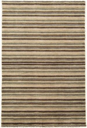 Covor natur din lana 100%, tesut manual , grosime 10mm,greutate totala 2700gr/mp